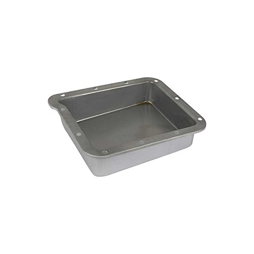 Painted MACs Auto Parts Premier Quality Products 41-38964 Automatic Transmission Pan 1 Deeper Than Stock Pan C-4 Transmission