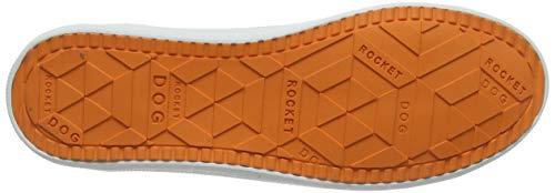 sneakers donna bianco J04 Chow Rocket Multi Dog da multicolore qEU44w