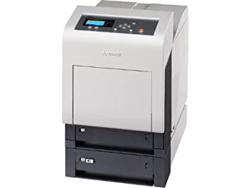 amazon com kyocera 1102hg2us0 ecosys fs c5400dn color tandem
