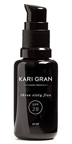 Kari Gran - Natural Three Sixty Five SPF 28 Facial Sunscreen (1 oz / 30 ml)