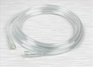 (HCS4507 - Crush-Resistant Oxygen Tubing,Clear)