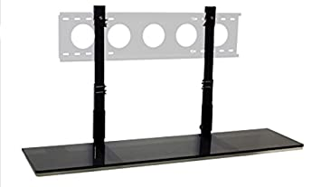 TV Wall Mount Shelf BLG-00048 4' Smart Shelf for 42-60""