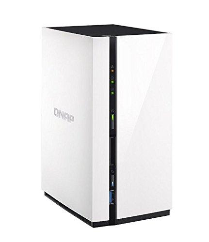QNAP TAS-268 storage