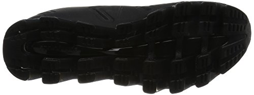 Les Hommes Adidas Printemps Lame Chaussures De Course Solyce M Noir