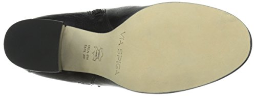 Briella Spiga Women's Briella Black Via Spiga Via Black Spiga Via Women's Briella Women's w14YqxSx