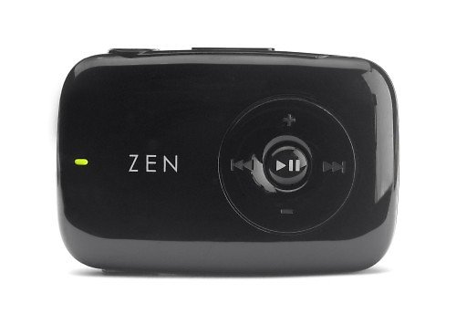 Creative Zen Stone 2GB Black
