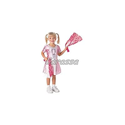Cheerleader Costume - Toddler: Clothing