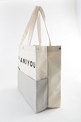 RUBY and you tote bag book 画像 C
