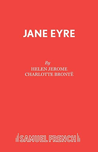 Jane Eyre (Acting Edition)