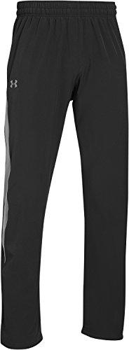 Under Armour Herren Fitness - Pulse 2.0 Pants, Black, L
