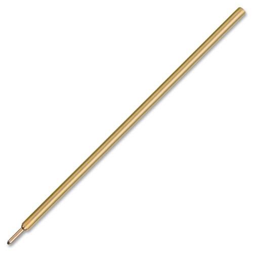 Wholesale CASE of 25 - MMF Industries Standard Ballpoint Pen Refills-Ballpoint Pen Refill, Blue
