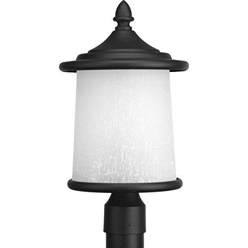 Progress Lighting P6412-31 Traditional/Casual 3-60W Cand Post Lantern, ()