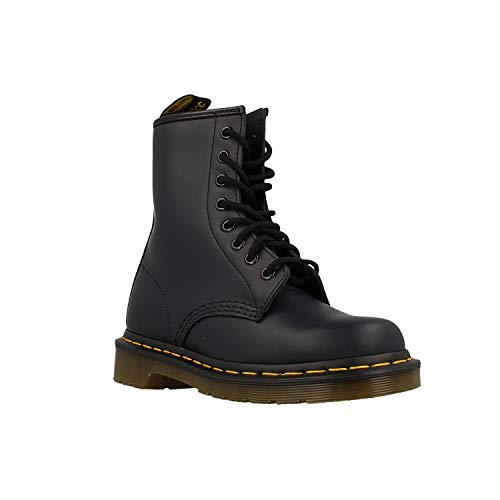 Mixte Adulte Martens 1460 Bottines Dr Noir fnB8xOqv