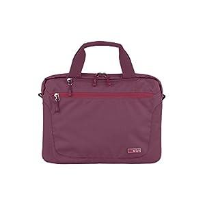 STM Swift Small Shoulder Bag, for 13-Inch Laptop and Tablet - Dark Red (stm-112-084M-40)