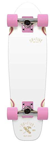 OBFIVE VIBE TRIBE TRIBE TRIBE 28'' Cruiser Longboard B077QBQGSG Skateboards Preiszugeständnisse 3563b3
