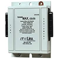 Towermax Co 25 Male-In Femiale-Out Auto Resetting Solid State Sneak Current Protection by ITW Linx