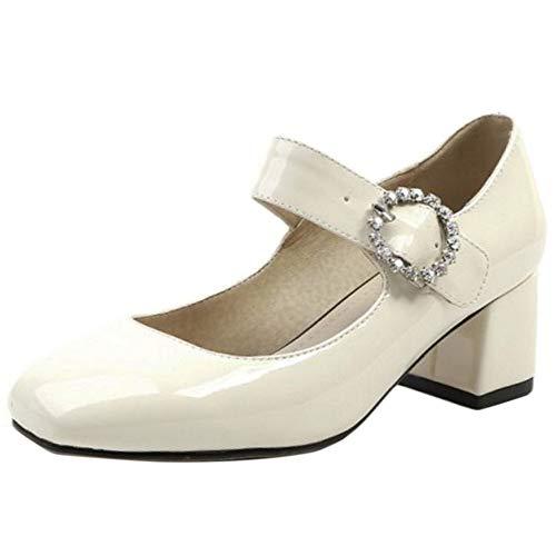 abricot élégantes Chaussures talons à Vulusvalas femmes pour ItRxBnO
