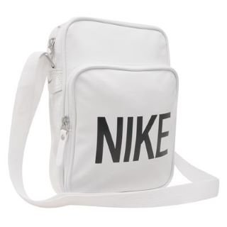 Nike Side Bag Cross shoulder Bag Black NIke sign BA4358 - 076   Amazon.co.uk  Sports   Outdoors 6de29117a