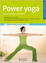 Power yoga (Fitness De Hoy/ Fitness of Today) (Spanish ...