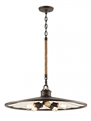 Troy Lighting Brooklyn Pendant