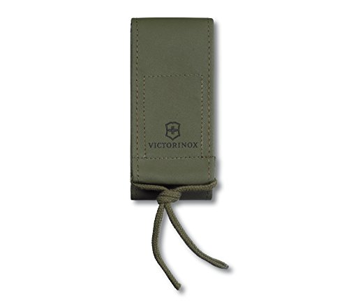 Victorinox Swiss Army Hunter Pro Multi-Tool Pocket Knife, Wood with Olive Nylon Pouch by Victorinox Swiss Army (Image #4)