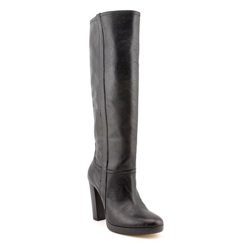inc-international-concepts-arla-womens-size-95-black-fashion-knee-high-boots