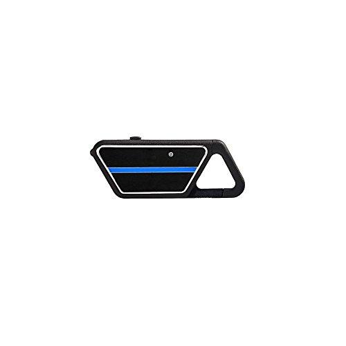 Asp Law Enforcement EDC Sapphire Light (USB) Blue Line ASP EDC Sapphire Light (USB) Blue Line, 53565 -