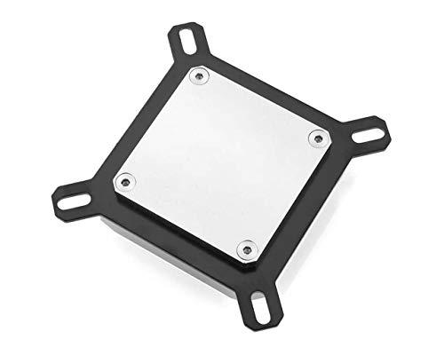 Bykski CPU-XPR-B-CU CPU Water Cooling Block - Full Metal - Nickel Plated (Intel LGA 115x / 20xx)