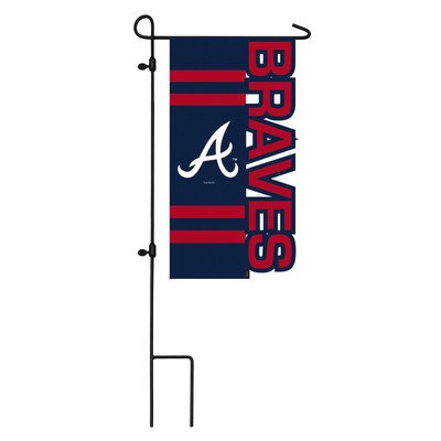 Atlanta Braves Clock - 3