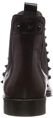 Chelsea Delice Femme Maripé Violet Mulberry 27333 1 Boots g5wqna74Hn