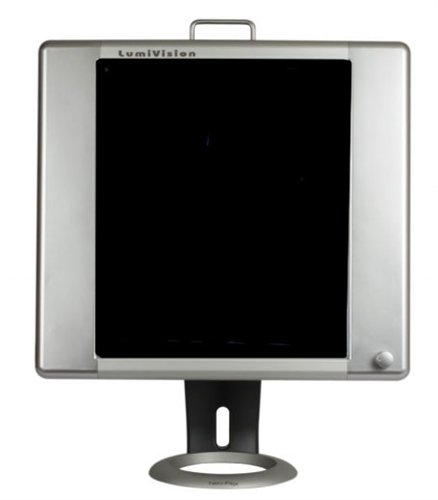 X-Ray Viewbox - LED Single Bank w/Grip and Stand by Colortrieve