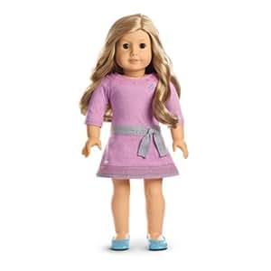 Amazon Com American Girl Truly Me Doll Light Skin