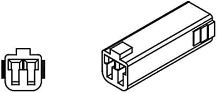 Motorrad Adapter Kabel Blinker Für Suzuki Kennzeichen Beleuchtung Paar Auto