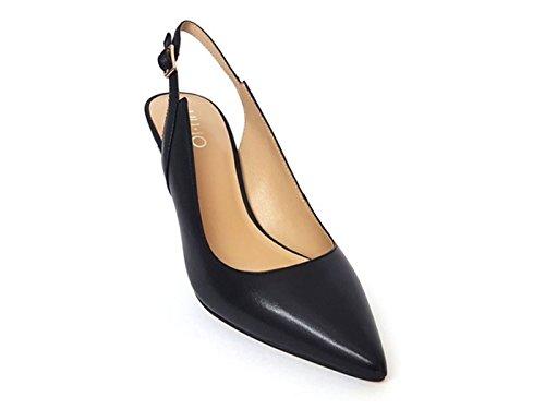 Liu Jo Jeans - Sandalias de Vestir de Goma Para Mujer * negro