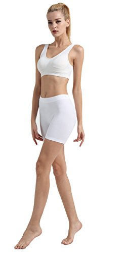 JP Womens Seamless Legging Shorts