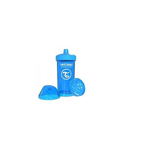 Twistshake Kid Cup Blue 360ml 12 Plus Months