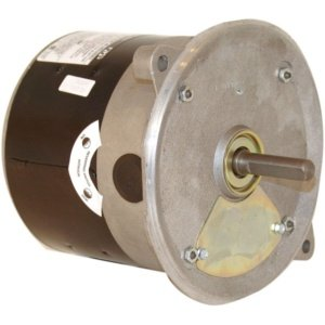 (A.O. Smith Oil Burner Motor 1725 RPM 115 Volts)