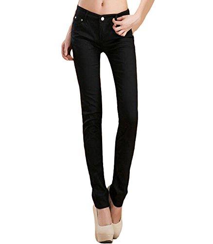 Benibos Women's Hot Skinny Jeans