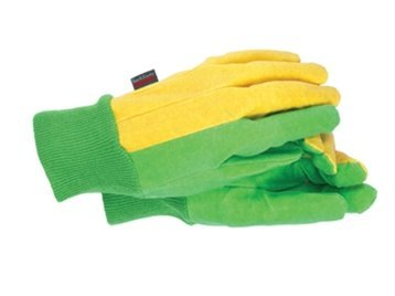 Cutting Edge TGL403 Mens Stretch Vinyl Coated Gloves [Pike & Co® Branded]- Min 3yr Warranty Pike & Co.®