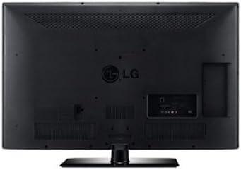 LG 42LM3400 - Televisión LED de 42 pulgadas, Full HD (100 Hz), color negro: Amazon.es: Electrónica