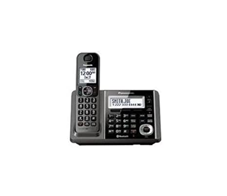Panasonic 6.0 Plus Expandable Digital Cordless sistema de contestador: Amazon.es: Electrónica