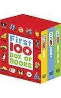 My First 100 Box of Books ebook