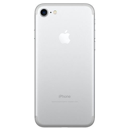 Apple iPhone 7 128 GB Unlocked, Silver US Version