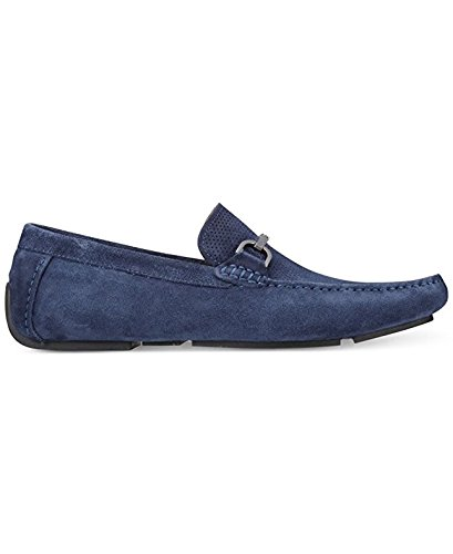 Kenneth Cole Mens Sing Song Loafers Navy GA0FEOL
