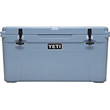 YETI COOLERS 10065100000 Tundra 65 Blue Cooler