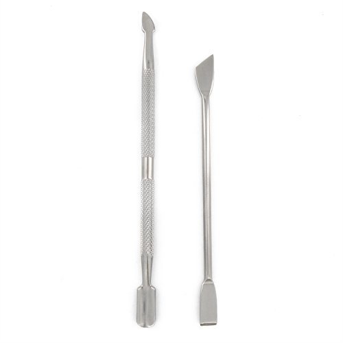 Yeshan Stainless Cuticle Trimmer cleaner