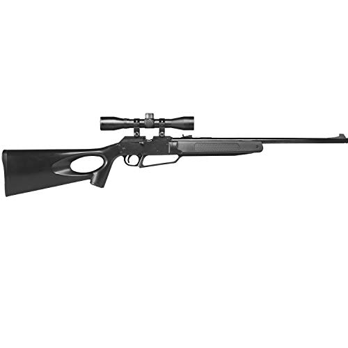 Winchester 1977 991977-402 77 Dual Ammo Rifle 1000 FPS