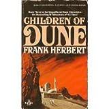 Children of Dune, Frank Herbert, 0425074994