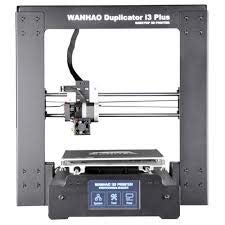 Wanhao Duplicator i3 plus Mark II FDM 3D Printer – By 3D Print World