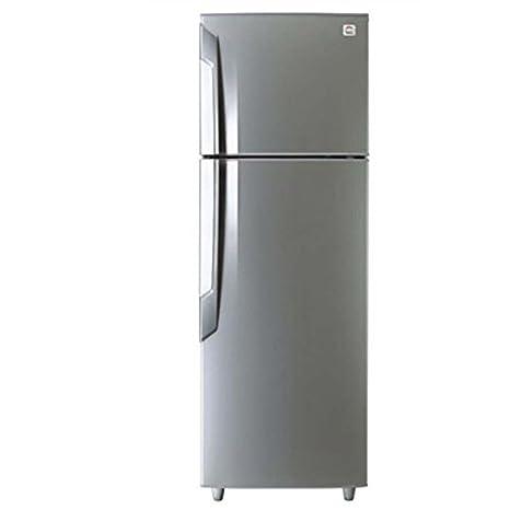 94d5ea097 Godrej 270 L 4 Star Frost-Free Double Door Refrigerator (GFE29TY ...